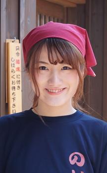 うなLady岩尾さんアップ.JPG