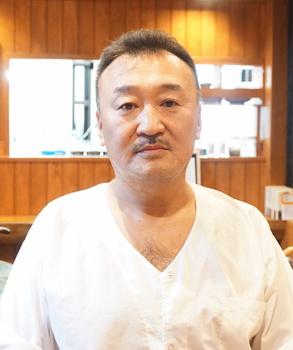 代表取締役社長 藤野新市ブログ用.JPG