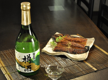 「樽酒、ウナギ料理の旨味を引き立てる」〜菊正宗酒造が科学的に解明〜 日本養殖新聞・blog